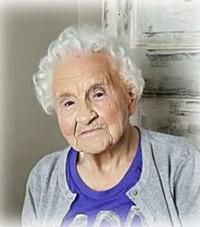 Maude Janette McIntyre  December 12 2020 avis de deces  NecroCanada
