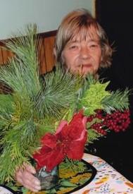 Deborah Ann Debbie Wallace  19542020 avis de deces  NecroCanada