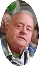 George Peter Junior Chaisson  19532020 avis de deces  NecroCanada