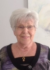 Louise Faber nee Legare  2020 avis de deces  NecroCanada