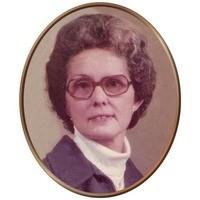 Marion Fox  December 31 1924  December 14 2020 avis de deces  NecroCanada