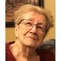 Mary McCaughin  2020 avis de deces  NecroCanada