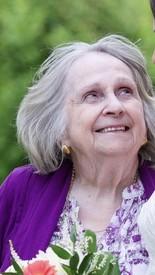 Pauline Bernice Schofield  April 18 1932  December 12 2020 avis de deces  NecroCanada