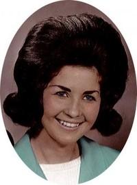 Sherrie Lee Diana Marche nee Gault  19482020 avis de deces  NecroCanada