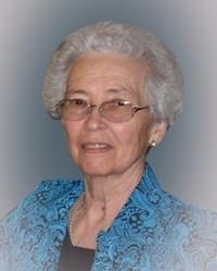 Dorothy P Welton Smet  19282020 avis de deces  NecroCanada