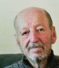 George Maurice Evans  Sunday December 13th 2020 avis de deces  NecroCanada