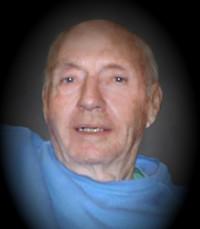 Louis Edward Anderson  Wednesday December 2nd 2020 avis de deces  NecroCanada