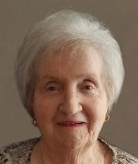 Mme Fernande Audesse Tardif 1932- avis de deces  NecroCanada