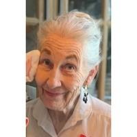 Penelope J Johnstone Nana  December 12 2020 avis de deces  NecroCanada