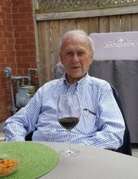Ross Rowcliffe Knight  March 9 1928  December 11 2020 (age 92) avis de deces  NecroCanada