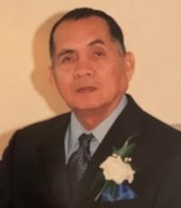 Sancho Sr Hernando  Thursday December 10th 2020 avis de deces  NecroCanada
