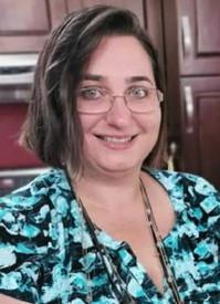 Sherri-Lynn Smyrski  2020 avis de deces  NecroCanada