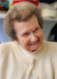 Catharine Jane 'Kay'