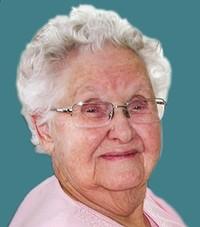 Cora Pearl Copie MacMillan nee Sannes  2020 avis de deces  NecroCanada