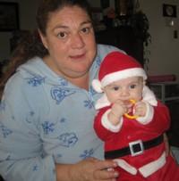 Donna Besteck  Monday December 7th 2020 avis de deces  NecroCanada