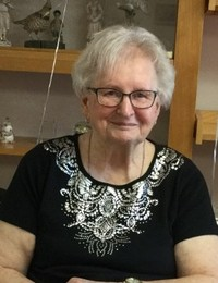 Joan Mary Kormos  January 12 1934  December 15 2020 (age 86) avis de deces  NecroCanada