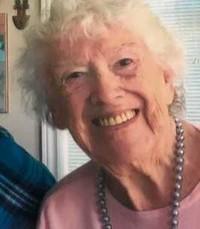 Margaret Donaghey Ferrie  2020 avis de deces  NecroCanada