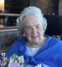 Margaret Florence Murchie McKenzie  November 11 1925  December 4 2020 (age 95) avis de deces  NecroCanada