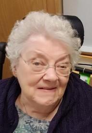 Mary Morton  19292020 avis de deces  NecroCanada