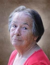 Yolande Robitaille  2020 avis de deces  NecroCanada