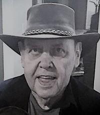 James Albert Jim Spencer  Monday December 14th 2020 avis de deces  NecroCanada