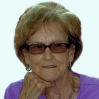 Thelma Georgina Smith  September 06 1931  December 16 2020 avis de deces  NecroCanada