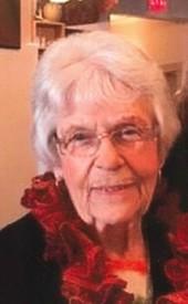 Barbara Thelma Webb  March 23 1929  December 16 2020 (age 91) avis de deces  NecroCanada