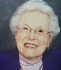 Evalyn Louise Collins Roblin  Thursday December 10th 2020 avis de deces  NecroCanada