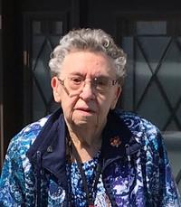 Marie Esther Molson Groehl  Thursday December 10th 2020 avis de deces  NecroCanada