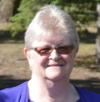 Mary Garbutt  Friday December 11th 2020 avis de deces  NecroCanada