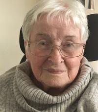 Patricia Swift Karn Alden  December 9th 2020 avis de deces  NecroCanada