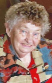 Blanche Kay Latto  2020 avis de deces  NecroCanada