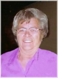 Louise Pommer  2020 avis de deces  NecroCanada
