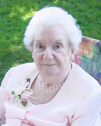 Marguerite Nellie Cowbrough  2020 avis de deces  NecroCanada