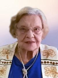 Mme Laurette Perron FORTIN  Décédée le 20 décembre 2020