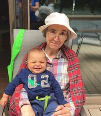Sheila Bernice MacAllister Logan  2020 avis de deces  NecroCanada