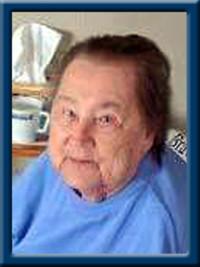 Whynot; Mildred Matilda  2020 avis de deces  NecroCanada