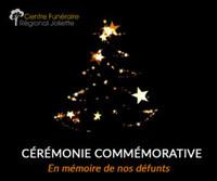 Ceremonie commemorative   2020 avis de deces  NecroCanada