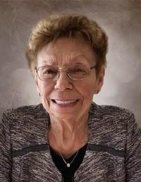 Denise Houle nee Crevier  2020 avis de deces  NecroCanada