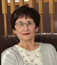 Donna Anne Olshewski Ochitwa  Saturday December 12th 2020 avis de deces  NecroCanada
