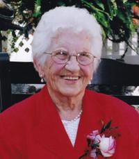 Dora Hughes Ellenchuk  Tuesday December 8th 2020 avis de deces  NecroCanada