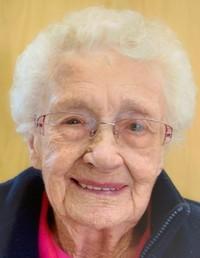 Mildred Louise Haryung MacDONALD  November 10 1925  December 16 2020 (age 95) avis de deces  NecroCanada