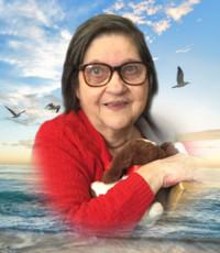 Norma Duguay  20 juillet 1939 – 16 décembre 2020