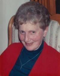 AUDET Marielle  1933  2020 avis de deces  NecroCanada