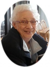 Irma Jane Smith  19362020 avis de deces  NecroCanada