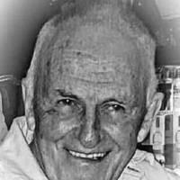 Joseph Oscar Breau  June 01 1929  December 19 2020 avis de deces  NecroCanada