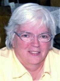 Louise Janzen  December 16 2020 avis de deces  NecroCanada