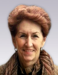 Margaret Barnes avis de deces  NecroCanada