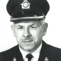 WILSON Donald W  October 6 1926 — December 16 2020 avis de deces  NecroCanada