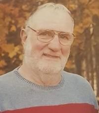 William Willy Gordon Jack  Sunday December 20th 2020 avis de deces  NecroCanada